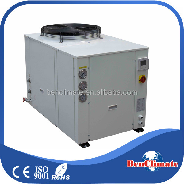 trade assurance supplier high efficiency air cooled industrial york chiller