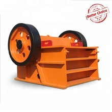 mini diesel stone jaw crusher plant for sale