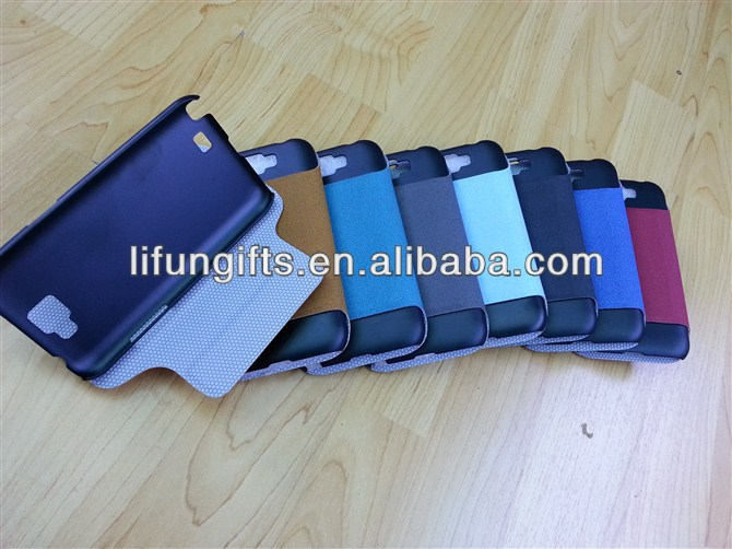 2016 Wallet Leather Case For Samsung Galaxy Nexus 7100