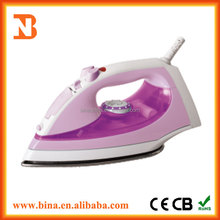 Good Price Electric Laundry Steam Iron with Boiler