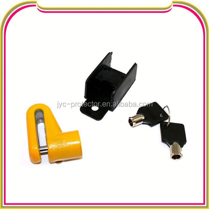 I016 motorcycle disc brake lock