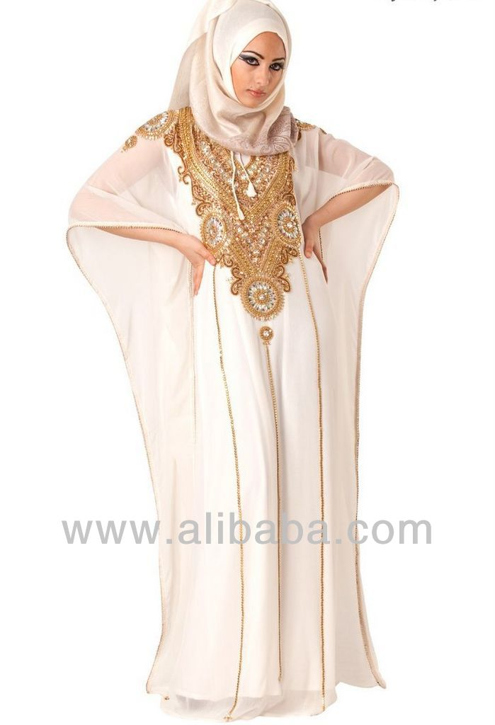 Wholesale 2016 fashion high grade Islamic,Fancy Kaftan Jilbab New Design,Latest Chiffon Kaftan Dress Fancy Design Party k1432
