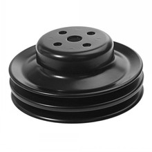 Original water pump cover pulley for sale