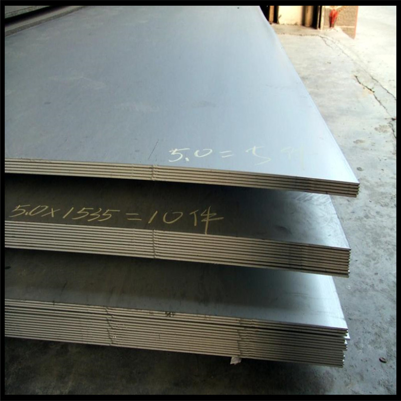 cold rolled 0.3-3mm thickness 321 stainless steel sheet