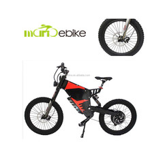 "Mario 24"" e-bike Cheap Electric road Bike stealth bomber electric bicycle"