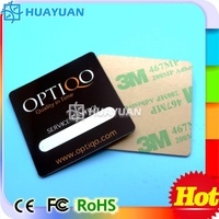 ISO18092 NTAG 215 smart RFID nfc anti-metal tags for Android Mobile phone