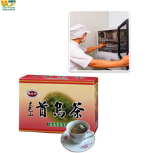 Good chinese mo li royal herbal, dried lotus leaf tea for lose weight