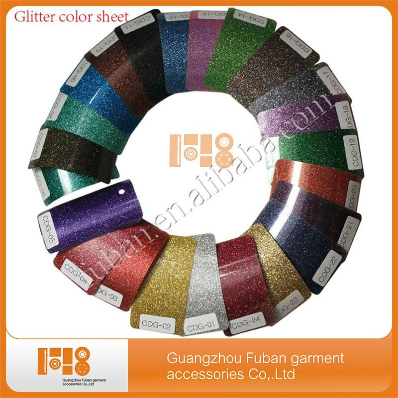 high quality PU flex vinyl heat transfer film
