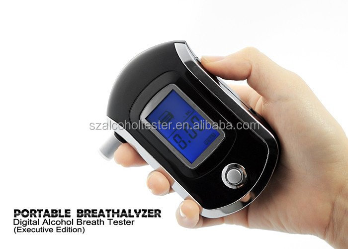 breathalyzer analyzer detector alcohol tester in mulimeters alcohol tester for smartphone