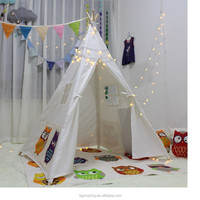 Cute animals Indian tent kids playhouse children tent photography tent