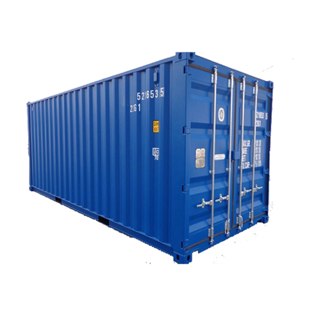 Standard 20 Feet Size Good Price Brand New 20 ft Shipping <strong>Container</strong>