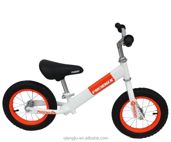 Hot 2018 12 inch Mini balance bikes with aluminium frame for baby