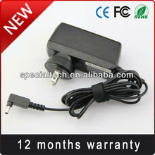 New 19V 1.75A 33W AC Adapter for ASUS VivoBook X202E-DH31T Touch Laptop