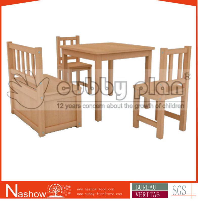 Cubby Plan Good Quality Preschool Kindergarten Wooden