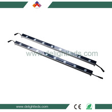 Waterproof IP67 DMX512 24V 10W SMD5050 LED Linear Lighting Bar Rigid Bar