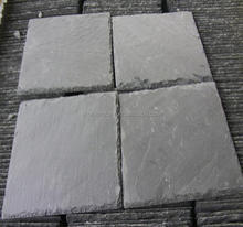 natural stone slate roof tile