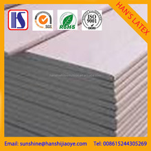 Han's Safe Environmentally White adhesive for 2016 Promotion China Supplier for CE Plasterboard