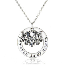Mothers Day Gifts Under 30 Fashion Necklace Mothers Day Gifts Pendant Charms