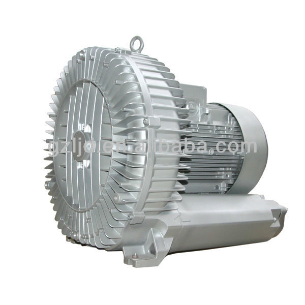AC power slient ring vacuum pump for CNC router