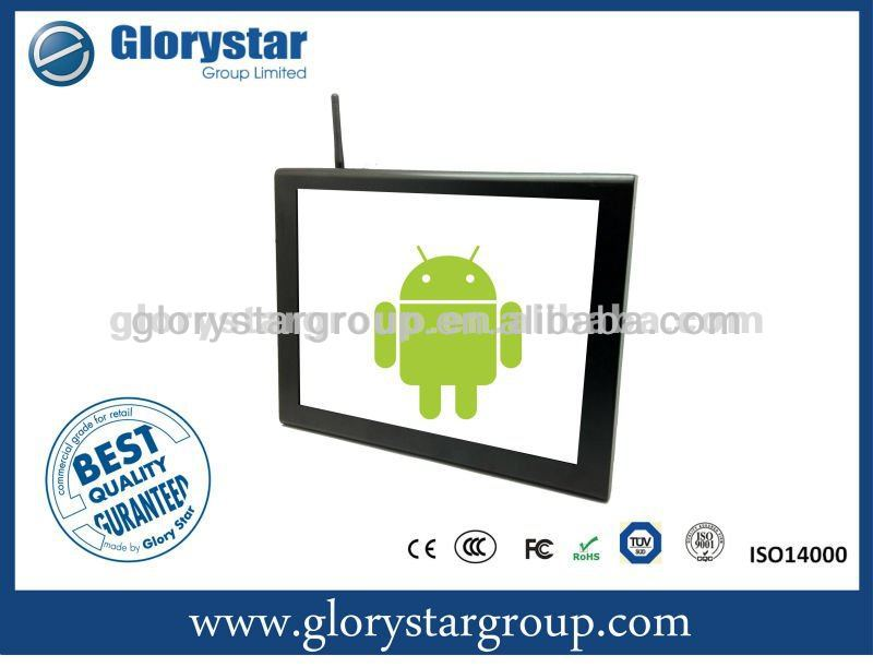 Android Tablet 16gb & 24gb & 32gb wifi for advertisings