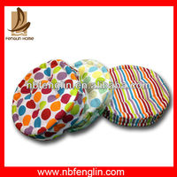 Cotton Sofa Cushions Tatami Pads Thick Round Floor Cushion Wholesale