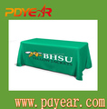 Rectangular fitted table cloth
