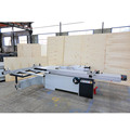 MJ6132 CE ISO Horizontal China Panel Saw Woodworking Machine Sliding Table Saw