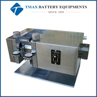 "High Quality 4 - 15"" Width x 4"" Dia Vertical Electric Rolling Press"