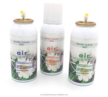 Sanis Canned Different Scents Eco-Friendly Room Air Freshener