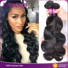 Wet and wavy european body wave weave unwefted bulk virgin hair for braiding
