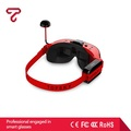 Fpv 5.8g Wireless All-in-one Head Tracing Goggle/video Glasses