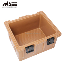 120L Cooler Bin 6 Can Cooler Box For Car And Bike