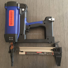 Gas concrete pin nail gun