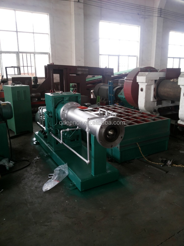 rubber extruder for Rubber Hose Production Line/Rubber Strip Extruder/rubber Extrusion Line machine