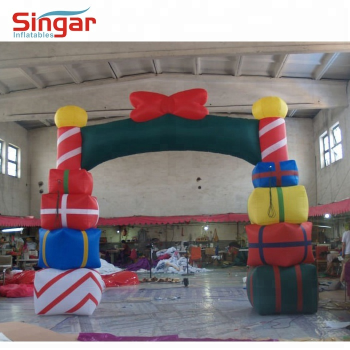 christmas <strong>inflatables</strong>,christmas yard <strong>inflatables</strong>,<strong>inflatable</strong> gift arch