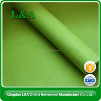 Factory Low Price Guaranteed Needle Punched 1cm Thick Felt