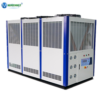 High Efficiency 23Tr 30HP Quality Chiller Supplier Nice Industrial Water Chiller Price