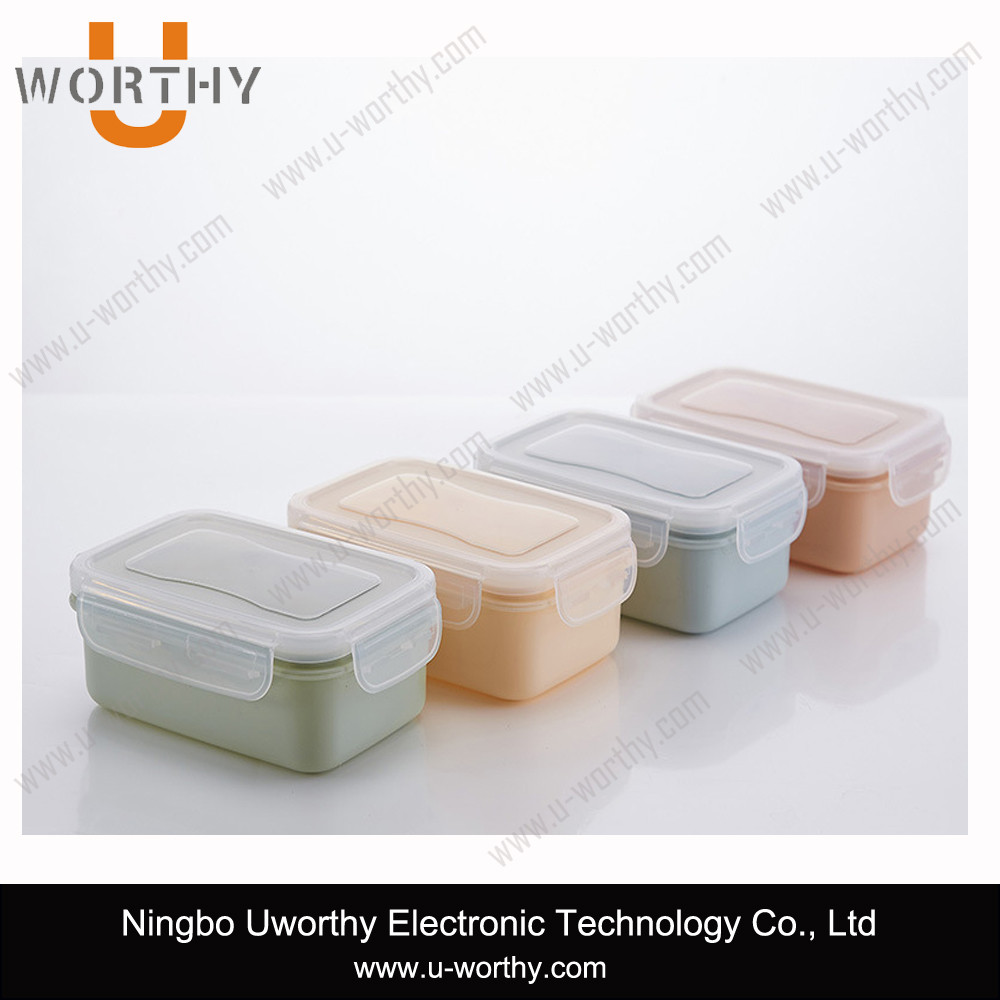 Mini Light Weight Food Warmer Container