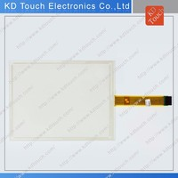 Elegant designed 4-wire touch panel for Lenovo Mobile phone