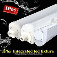Tri-proof Tube Fixture/Tri Proof Batten Fitting/Batten LED tri-proof light