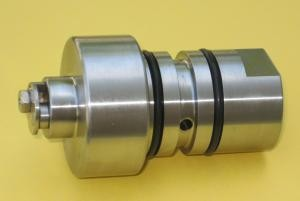 Good quality waterjet spare parts STD Check Valve Assembly, 60K uesd for waterjet cutting machine