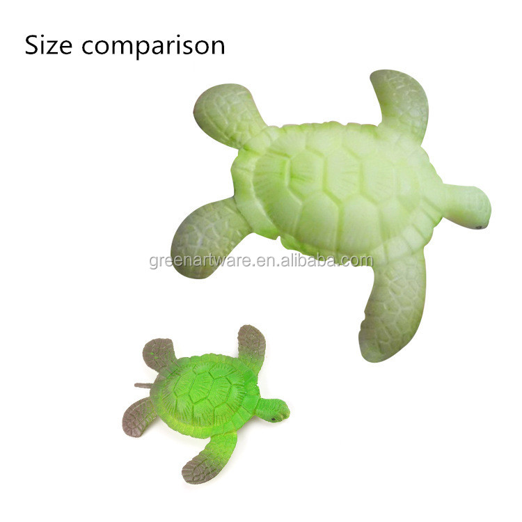 Wholesale Fashion Big Size Ocean Growing Animals Inflatable Water Toys