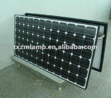 competitive price flexible cheap pv solar panel 250w