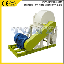 (W) TFP- 600 China made CE and ISO9001 wood crusher/mobile crusher/with wood chips/branches/logs/sawdust