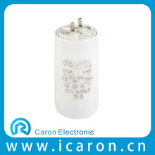 Free samples Caron Brand 5uf 450v motor facon capacitors Taizhou Supplier