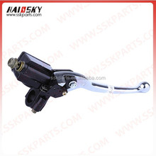 HAISSKY MOTORCYCLE CNC Folding Foldable Brake Clutch Levers For KAWASAKI