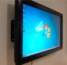 interactive LED touch all in one whiteboard