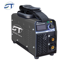 ARC-180 March Expo Double Phase 50/60Hz 1PH/220V Duty Cycle 60% AC DC Portable Welding Machine