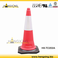 TC202A plastic safety cone