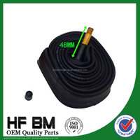 Solid Rubber Bike Inner Tube